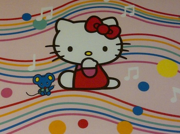 sas-fabric-store-hello-kitty-friends photo